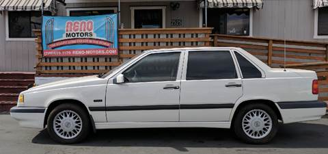 1994 Volvo 850 for sale in Reno, NV