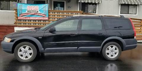 2005 Volvo XC70 for sale in Reno, NV
