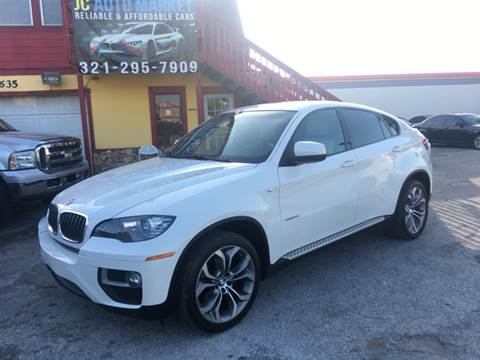 2013 BMW X6 for sale in Winter Park, FL