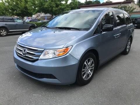 2012 Honda Odyssey  - Stanwood WA
