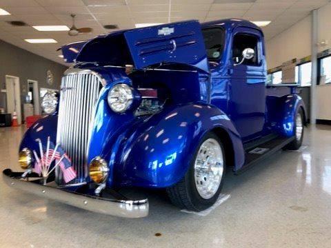 1937 Chevrolet C/K 20 Series  - Stanwood WA