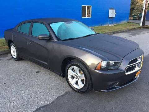 2013 Dodge Charger for sale in Stanwood, WA