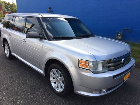 2010 Ford Flex for sale in Stanwood, WA