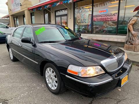 2011 Lincoln Town Car For Sale In Orlando Fl Carsforsale Com