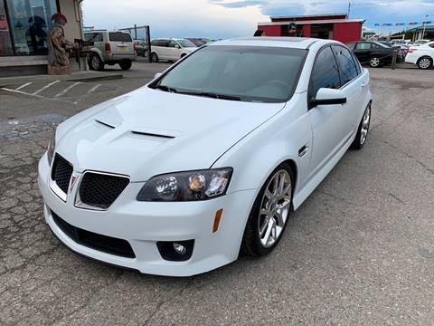 2009 Pontiac G8 for sale in Stanwood, WA