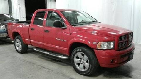 2005 Dodge Ram Pickup 1500 for sale in Wentzville, MO