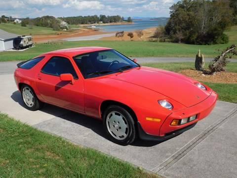 1986 Porsche 928 for sale in Wentzville, MO