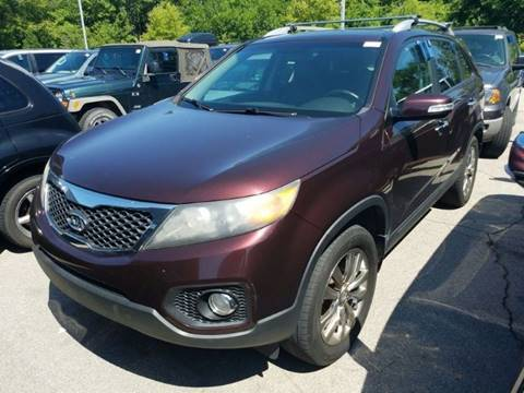 2011 Kia Sorento for sale in Wentzville, MO