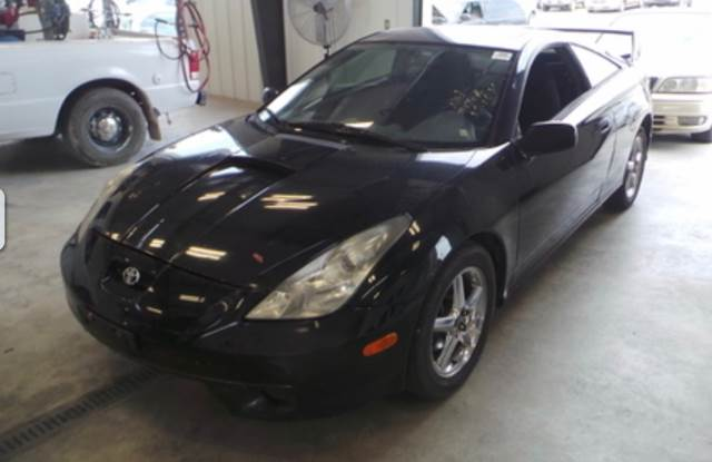 2002 Toyota Celica For Sale At WENTZVILLE MOTORS In Wentzville MO