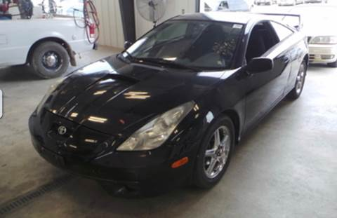2002 Toyota Celica for sale in Wentzville, MO