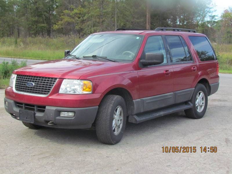 2006 Ford Expedition XLT 4dr SUV 4WD - Holland OH