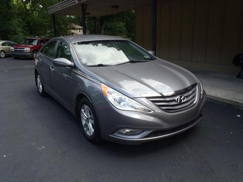 2013 Hyundai Sonata for sale in Shavertown, PA