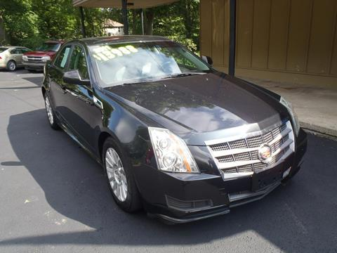 2011 Cadillac CTS for sale in Shavertown PA