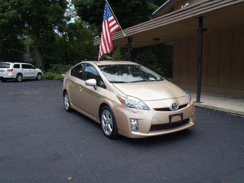 2010 Toyota Prius for sale in Shavertown, PA