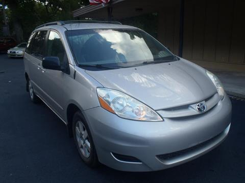 2006 Toyota Sienna for sale in Shavertown, PA