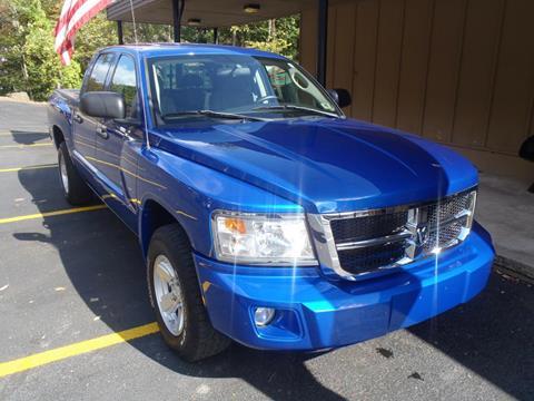 2008 Dodge Dakota for sale in Shavertown, PA