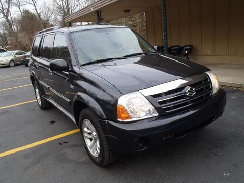 2005 Suzuki XL7