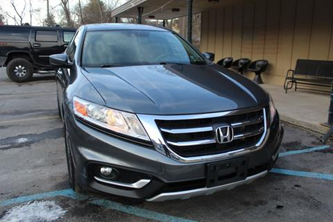 2013 Honda Crosstour for sale in Shavertown, PA