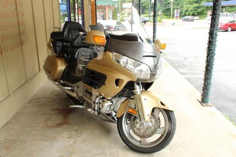 2006 Honda Goldwing for sale in Shavertown, PA