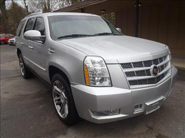 2013 Cadillac Escalade for sale in Shavertown, PA