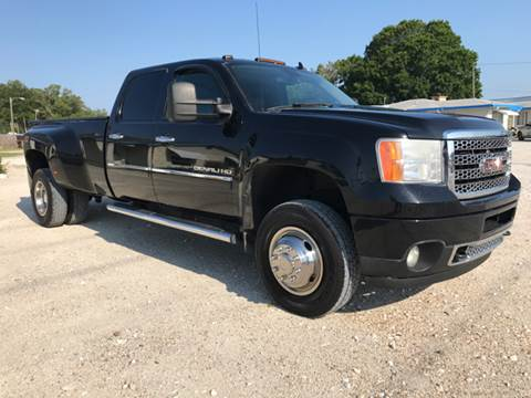 2011 GMC Sierra 3500HD for sale in Clearwater, FL