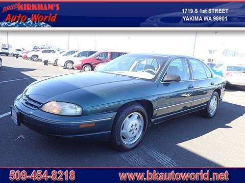 1998 Chevrolet Lumina for sale in Yakima, WA