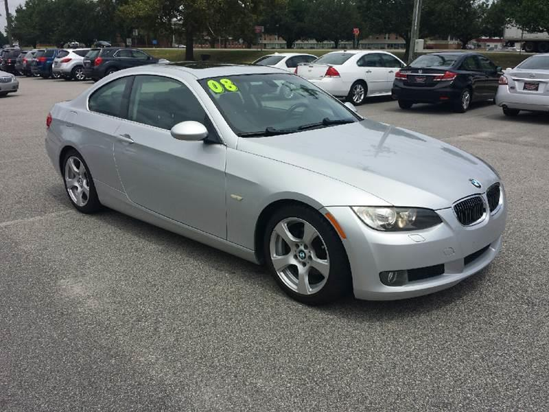 2008 Bmw 3 Series 328i 2dr Coupe In Fayetteville NC  ecarsuperstore