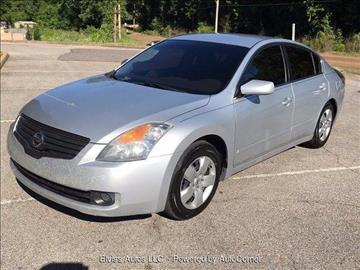 2008 Nissan Altima for sale in Memphis, TN