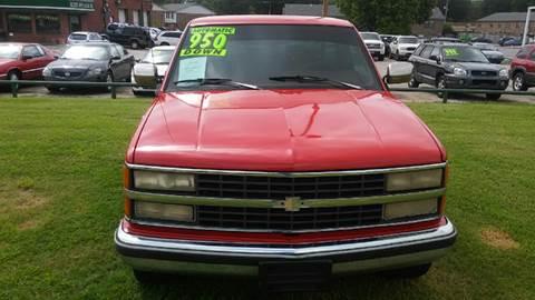 1990 GMC Sierra 1500 for sale in Millington, TN
