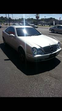1999 Mercedes-Benz CLK for sale in Olive Branch, MS