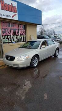 2007 Buick Lucerne for sale in Olive Branch, MS