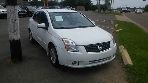 2009 Nissan Sentra for sale in Olive Branch, MS