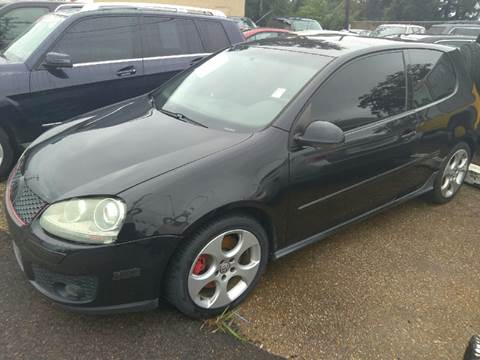 2009 Volkswagen GTI for sale in Olive Branch, MS