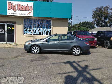 2009 Honda Accord for sale in Olive Branch, MS