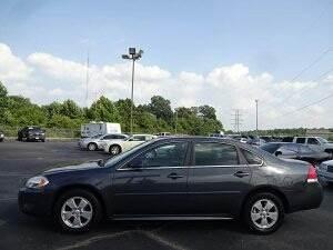 2011 Chevrolet Impala for sale in Memphis, TN