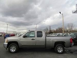 2013 Chevrolet Silverado 1500 for sale in Memphis, TN