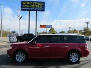 2010 Ford Flex for sale in Memphis, TN