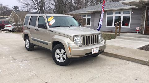 2010 Jeep Liberty for sale in Fairview, PA