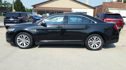 2013 Ford Taurus for sale in Chariton, IA