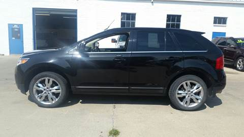2011 Ford Edge for sale in Chariton, IA