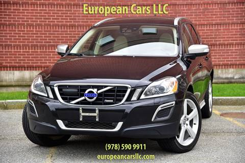 2012 Volvo XC60 for sale in Salem, MA