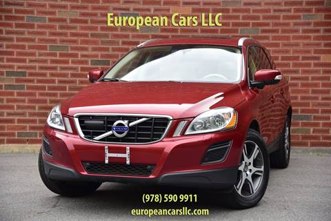 2011 Volvo XC60 for sale in Salem, MA