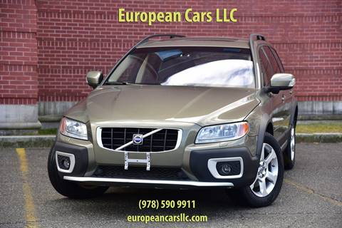 2009 Volvo XC70 for sale in Salem, MA