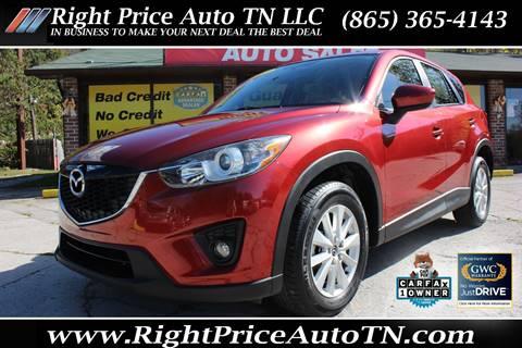 2013 Mazda CX-5 for sale in Sevierville, TN