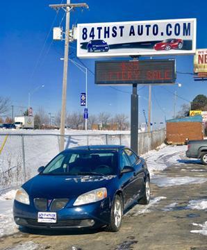 2009 Pontiac G6 for sale in Papillion, NE