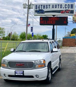 2006 GMC Yukon XL for sale in Papillion, NE