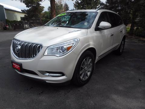 2014 Buick Enclave for sale in Baker City, OR
