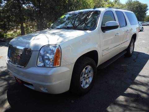 2010 GMC Yukon XL for sale in Baker City OR