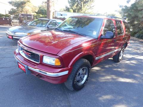 1997 GMC Jimmy for sale in Baker City OR