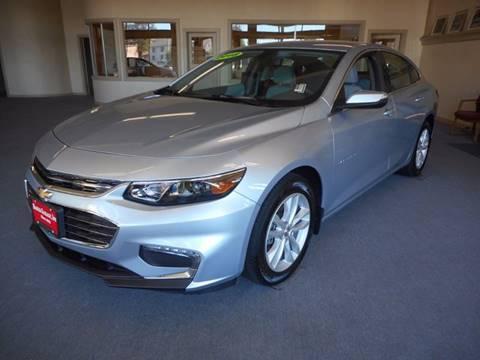 2018 Chevrolet Malibu for sale in Baker City, OR